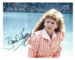 Bonnie Langford  - Genuine Signed Autograph 6804